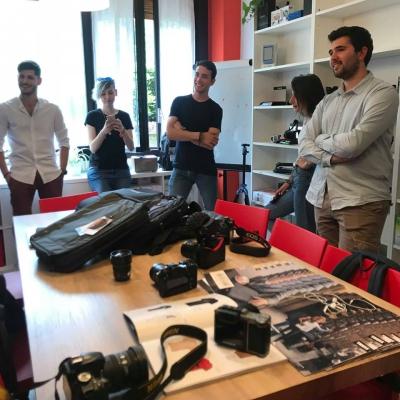 2018 05 31 - Meet Fowa - Milano - Digital PR