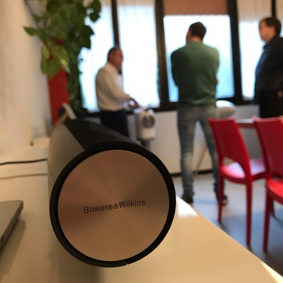 2019-10-30-Bowers-Wilkins-Press-Day-2