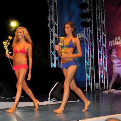 2011 08 06 - Miss Muretto - 58 Edizione - Alassio