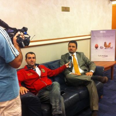 2011 09 29 - Talentia Software