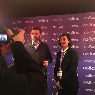 2017 02 09 - Neffos TP-Link - Press Day