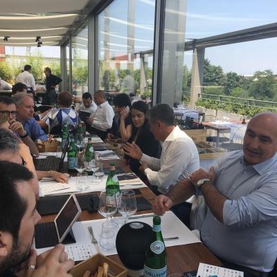 2017 06 21 - Attiva Evolution - Press Lunch