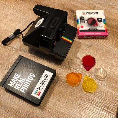2018 11 15 - Polaroid Originals - Press Meeting