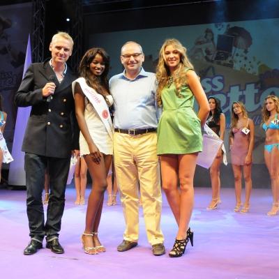 2010 08 15 - Miss Muretto - 57 Edizone - Alassio