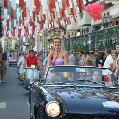 2013 08 01 - Miss Muretto - 60 Edizione - Alassio