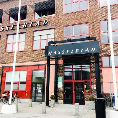 2016 04 22 - Hasselblad - Press Day - Goteborg