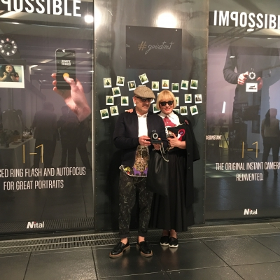 2016 05 12 - Impossible - Press Day