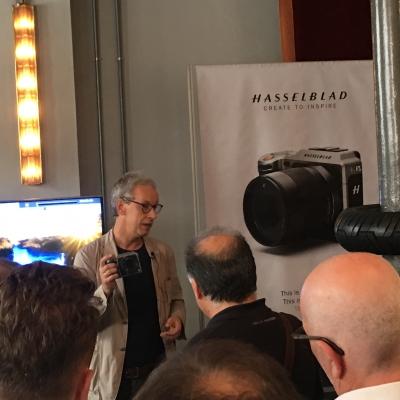 2016 07 01 - Hasselblad - Press Day