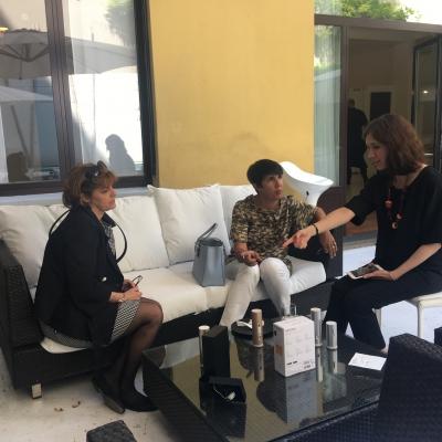 2017 05 16 - Netatmo - Press Day