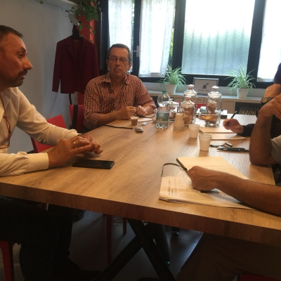 2018 07 10 - SGBox - Press Day