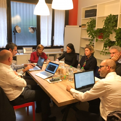 2018 11 07 - Panda Security - Press Meeting