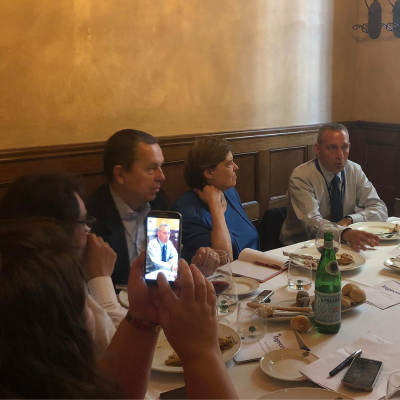 2019-06-05-INGECOM-Press-Lunch