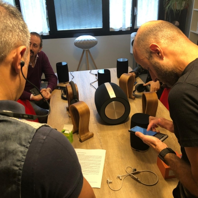2019-10-30-Bowers-Wilkins-Press-Day-3