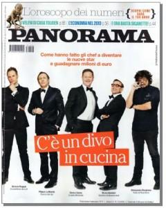 gennaio 2013 Panorama