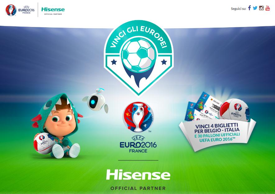 Hisense_VincigliEuropeiconHisense