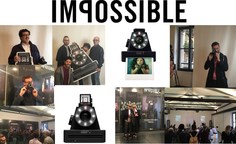 Impossible I-1