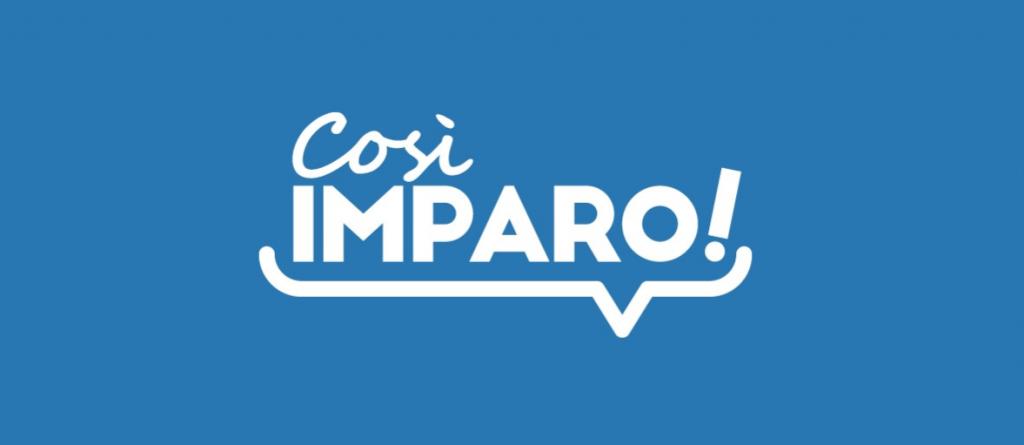 Cosiimparo