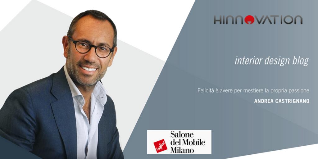 HInnovation - Salone del Mobile