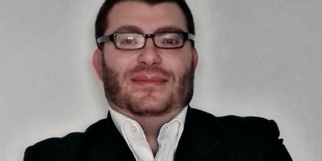 Nicola Marotta, country manager di Xopero per l'Italia