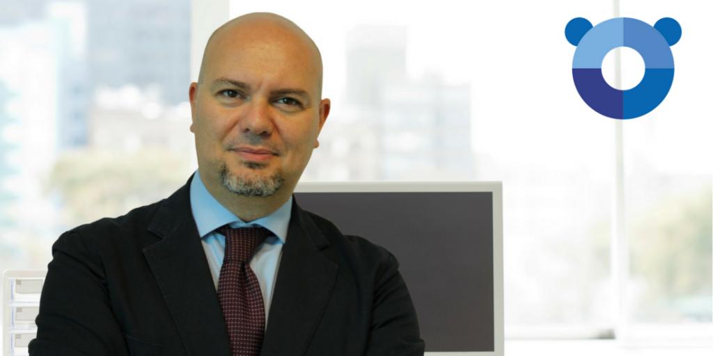 Gianluca Busco Arrè, Country Manager Panda Security Italia