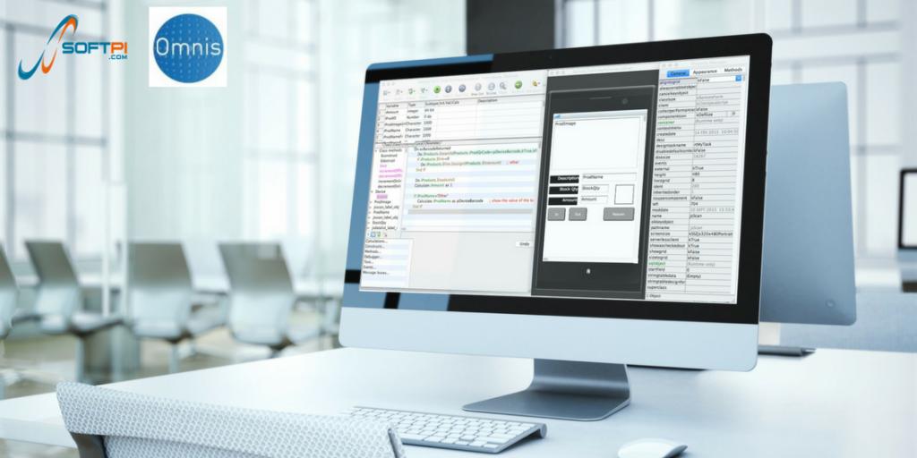 Arriva la nuova versione di Omnis Studio 8.1