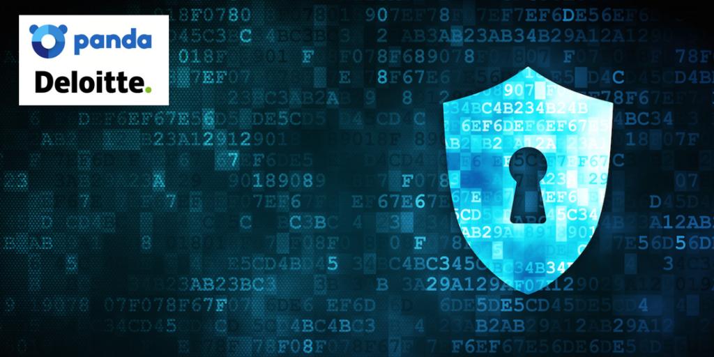 Panda Security e Deloitte: nuova alleanza