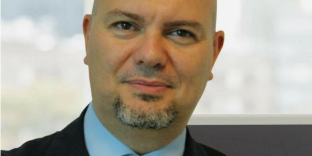 Gianluca Busco Arrè, country manager Italia di Panda Security