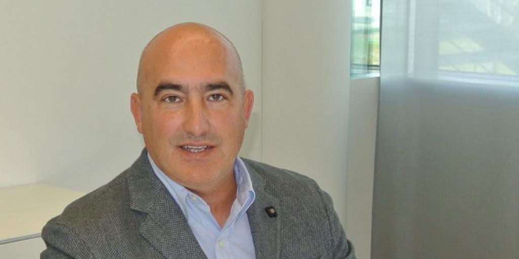 Lorenzo Zanotto, Business Unit Sales Manager di Attiva Evolution