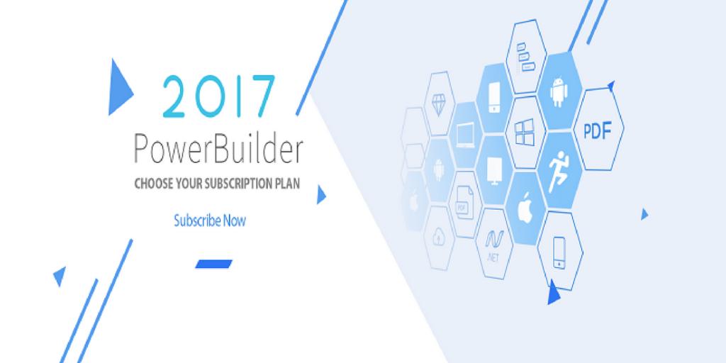 Sviluppo applicazioni: arriva PowerBuilder 2017 by Appeon