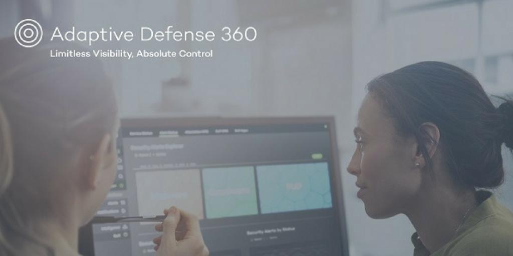 Deloitte cerca una protezione globale con Panda Security
