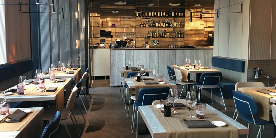 FEEL fusion Restaurant