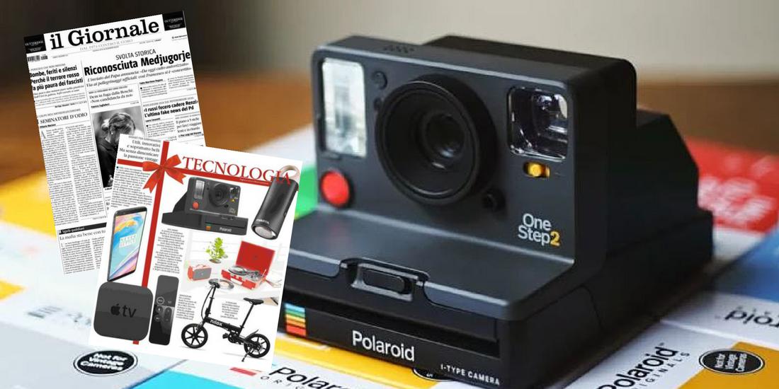 Polaroid Originals