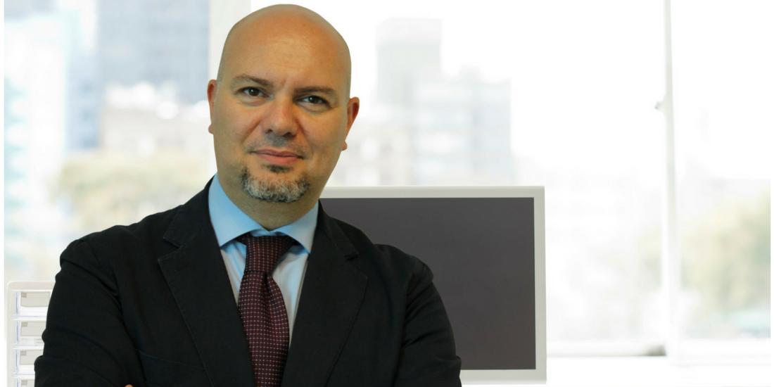 Gianluca Busco Arrè, Country Manager di Panda Security Italia