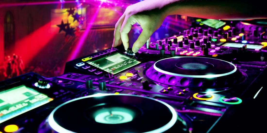 MUSIC INSIDE RIMINI - CON SONY MUSIC AMPIO SPAZIO AI DJ PRODUCER