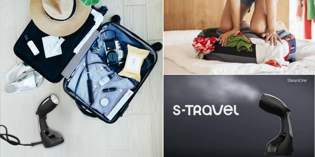 SteamOne S-Travel
