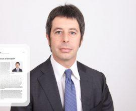 Simone Ceccano, Sales Manager Italy di QSAN Technology