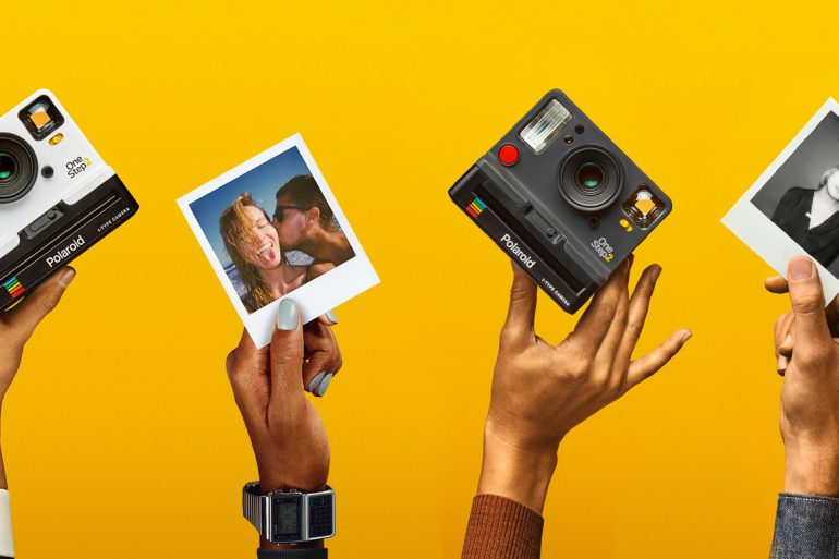 Polaroid Originals_fotografia istantanea analogica