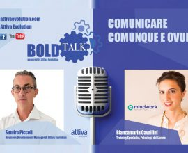 Bold Talk