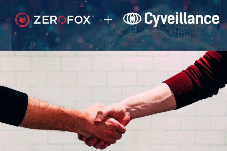 ZeroFOX ha acquisito Cyveillance
