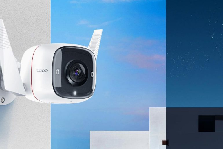 videocamera tp-link