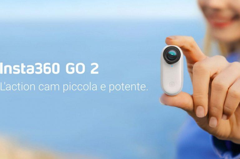 action cam insta360