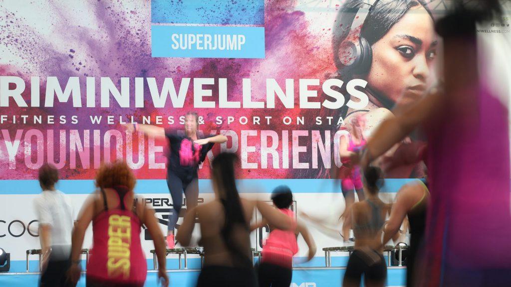 benessere e sport