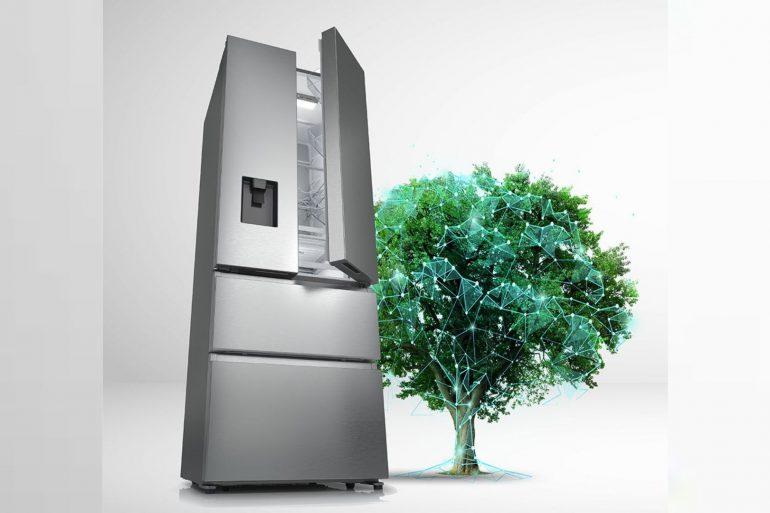 sostenibilità hisense